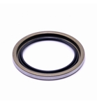 "2-1/4"" x 3.066"" Single Lip Grease Seal for Ag Hubs"