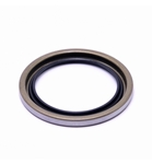"2-3/4"" x 3.756"" Single Lip Grease Seal for Ag Hubs"