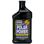 FPPF 32oz Premium Polar Power Diesel Fuel Anti Gel, Water Dispersant