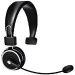 Blue Tiger Elite Wireless Headset, Black