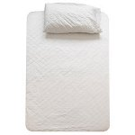 "Jake's Cab Solutions 35"" x 79"" x 8"" Mattress Protector"
