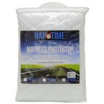 "Jake's Cab Solutions 42"" x 80"" Mattress Protector"