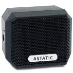 Astatic Classic External CB Speaker, 5 Watts