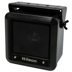 Wilson Antennas Extension Speaker, Black