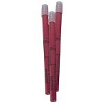 Orion Emergency Road Flares, 3-Pack