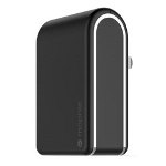 Mophie Dual 2.4A Wall Charger, Black