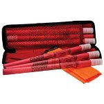 Orion 6 Pack Emergency Flare Kit