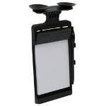 TruckSpec Adjustable Memo Pad Holder with Pen