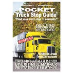RoadLife Publications The Pocket Truck Stop Guide