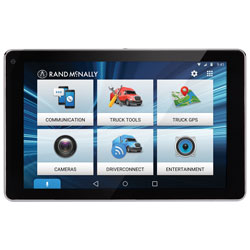 navigation software for truck drivers