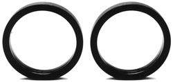 "Metra 1"" Speaker Spacer Rings"