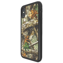 RealTree iPhone X Cellphone Case
