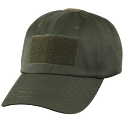 Rothco Tactical Operator Cap, Olive Drab