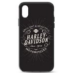 Harley Davidson iPhone X Cellphone Case