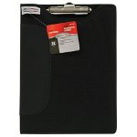 "RoadPro 9"" x 12"" Padded Clipboard w Inside Pocket"
