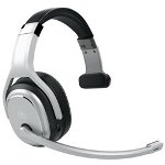 Rand McNally ClearDryve 200 Premium Noise Cancelling 2 In 1 Headphone