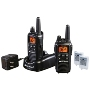 Midland Two Way Radios Value Pack with 30 Mile Range, Pair