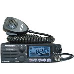 McKinley 40 Channel CB Radio with AM/USB and LSB