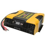 PowerDrive� 3000 Watt Power Inverter with 4 AC, 2 USB, APP with Bluetooth�