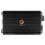 Quantum Audio 4 Channel Class AB Stereo Amplifier, 3400 Watt
