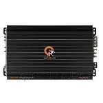 Quantum Audio Mono Block Class D Amplifier, 5000 Watt