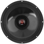 "Quantum Audio 10"" Pro Mid Cloth Surround, 400W"