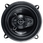 "Quantum Audio 5.25"" 3 Way Speaker, 140W"