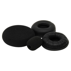 RoadKing Headset Pad Replacements