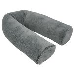 BlackCanyon Outfitters Bendable Neck Pillow with Memory Foam