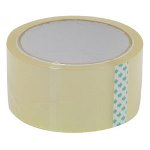 "2"" x 55 Yards Clear Packaging Tape"