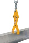 Heavy Duty Beam Tongs, 2k