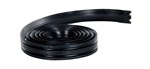 Extruded Rubber Cable Protector, 24'