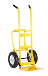 Multi-Purpose Drum, Hand Truck