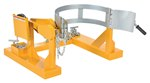 Fork Truck Drum Carrier, Rotator, 1.5k