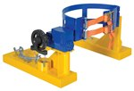Fork Truck Drum Carrier, Rotator, 2k