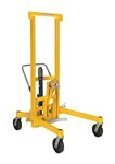 Foot Pump Drum Transporter, Controller, High Profile