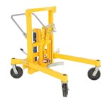 Foot Pump Drum Transporter, Controller