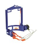 Drum Hoist Carrier, Rotator, 2k