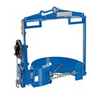 Drum Hoist Carrier, Rotator