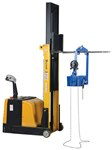 Drum Hoist Carrier, Rotator, 1.5k