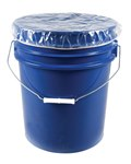 5 Gallon Elastic Drum Covers