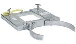 Drum Gripper, Galvanized, 1 Drum