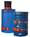 CSA Approved Poly Drum Heater, 5 Gallon