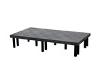 "Dunnage Rack, Solid Top, 66"" x 36"""