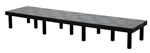 "Dunnage Rack, Solid Top, 96"" x 24"""