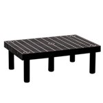 "Dunnage Rack, Grid Top, 36"" x 24"""