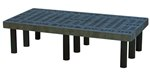 "Dunnage Rack, Grid Top, 48"" x 24"""