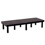 Dunnage Rack, Grid Top, 66