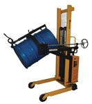DC Powered Drum Lifter, Rotator, Transporter