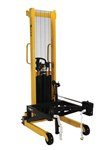 Manual Drum Lifter, Rotator, Transporter